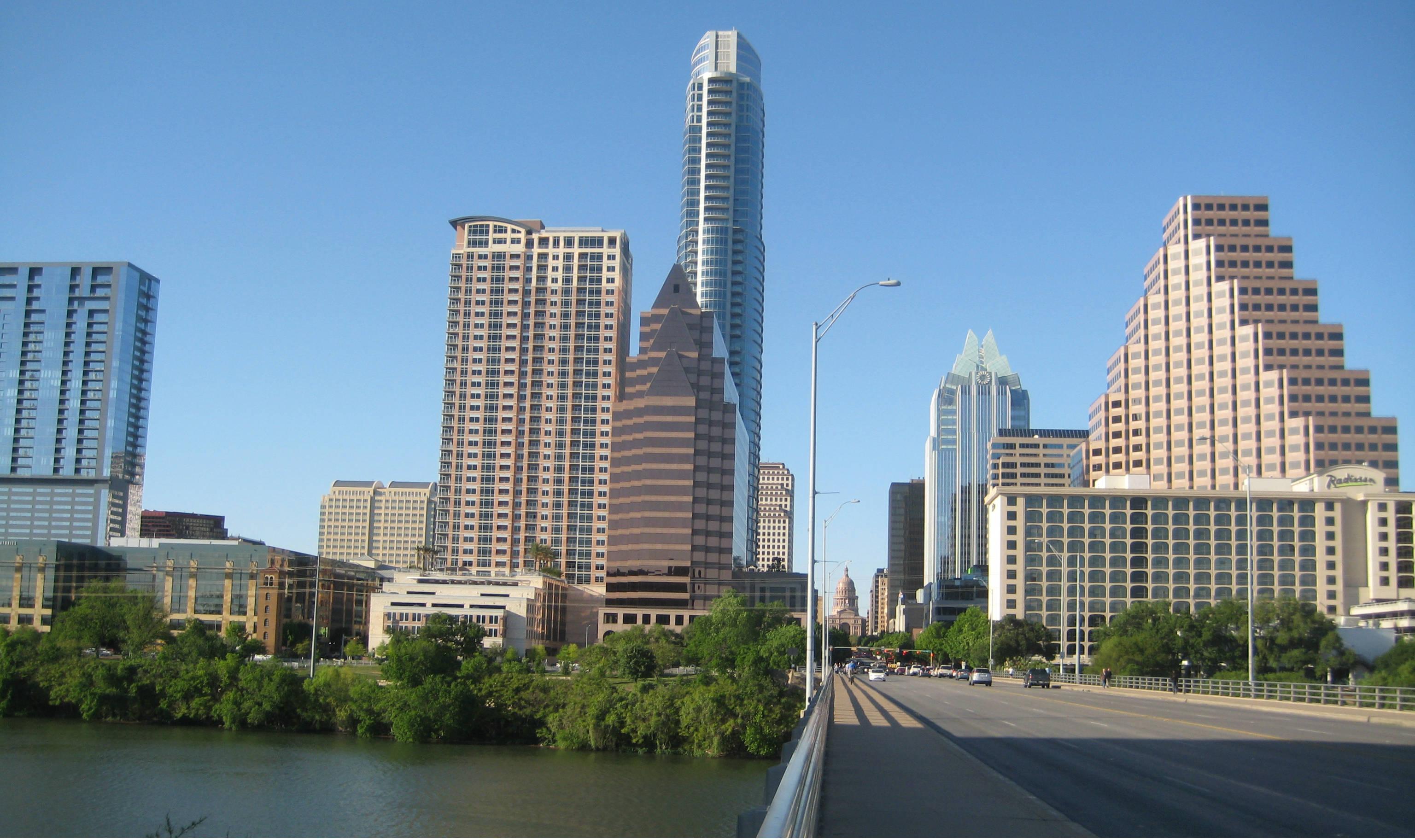 Paleo f(x) Austin 2014