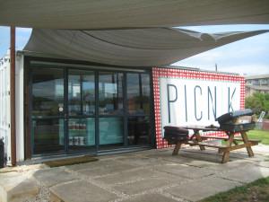 Picnik Shop Front