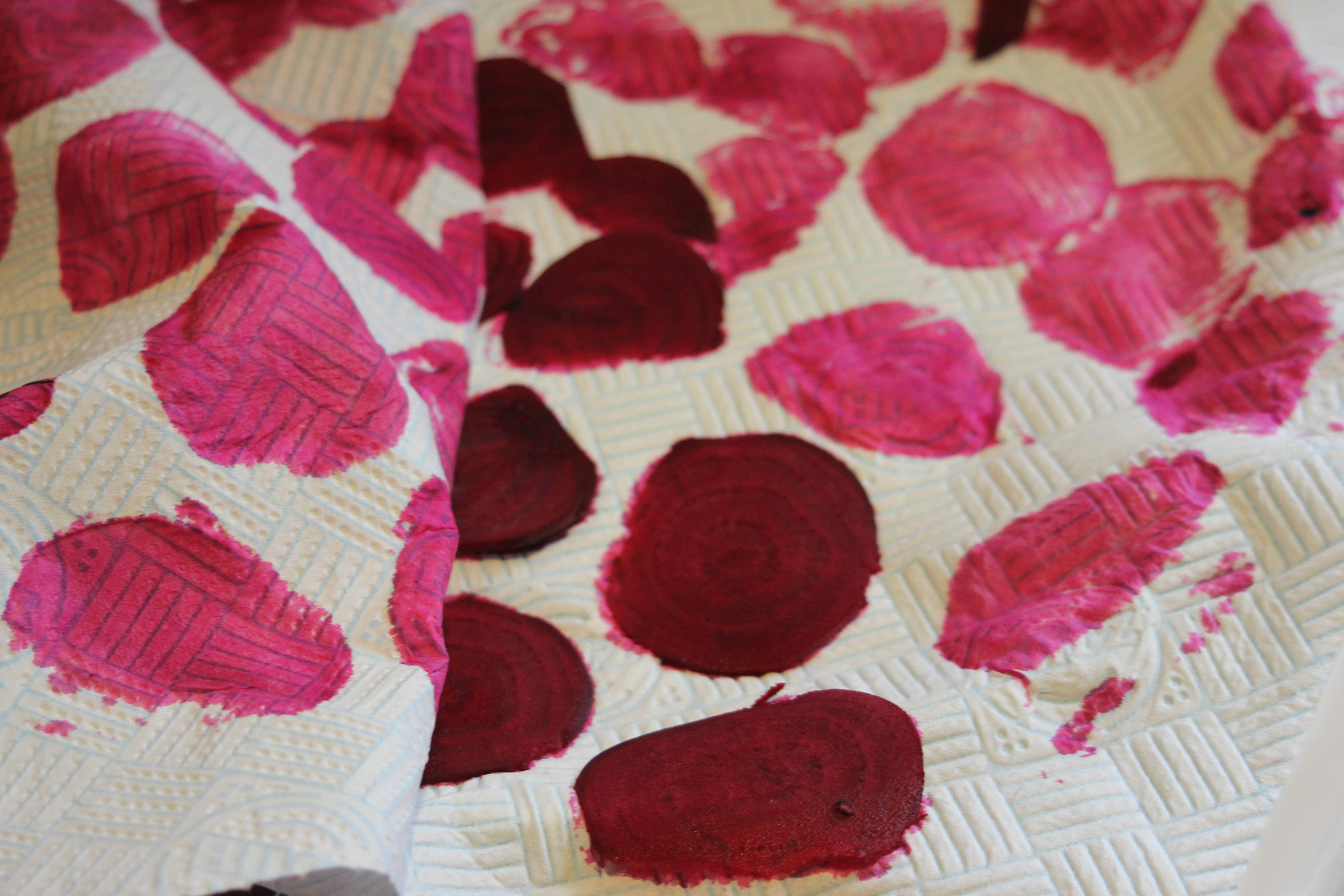 Courgette and Beetroot Crisps 3