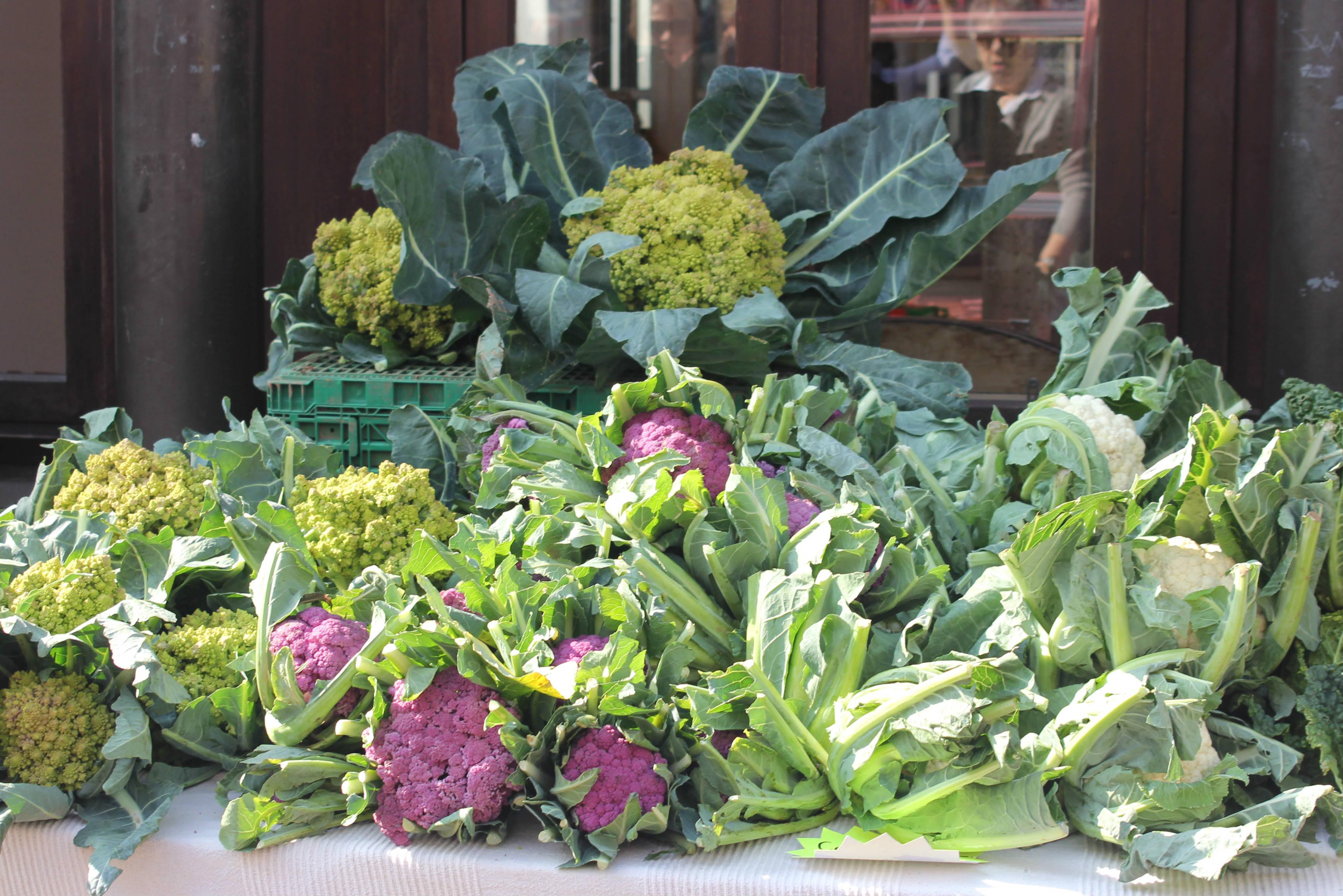 Paul's Organic Veg