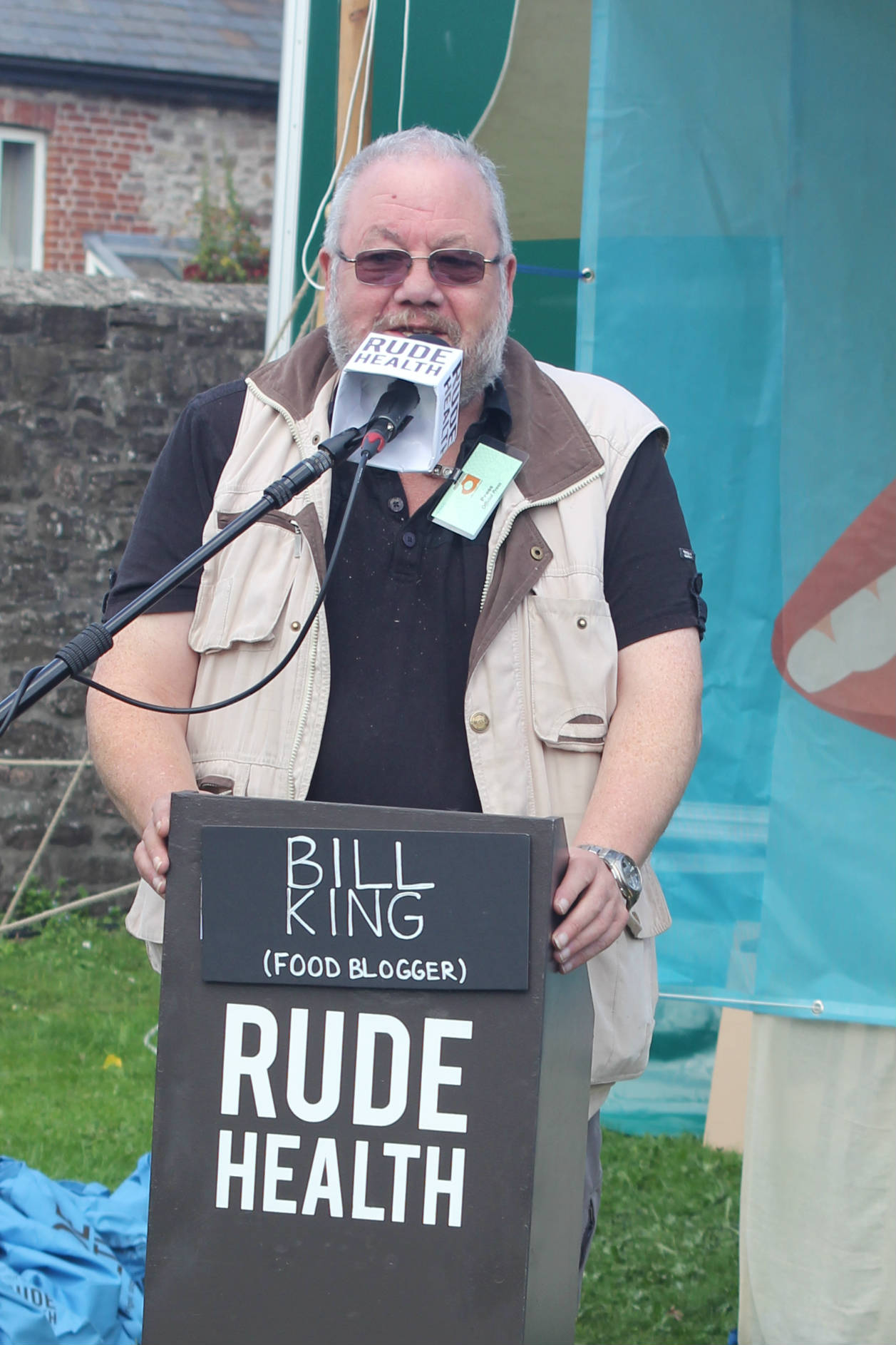 Bill King Local and Great Blog